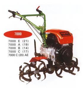 AGRIA 7000